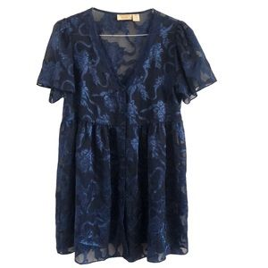 Vintage Victoria's Secret Gold label Nightgown